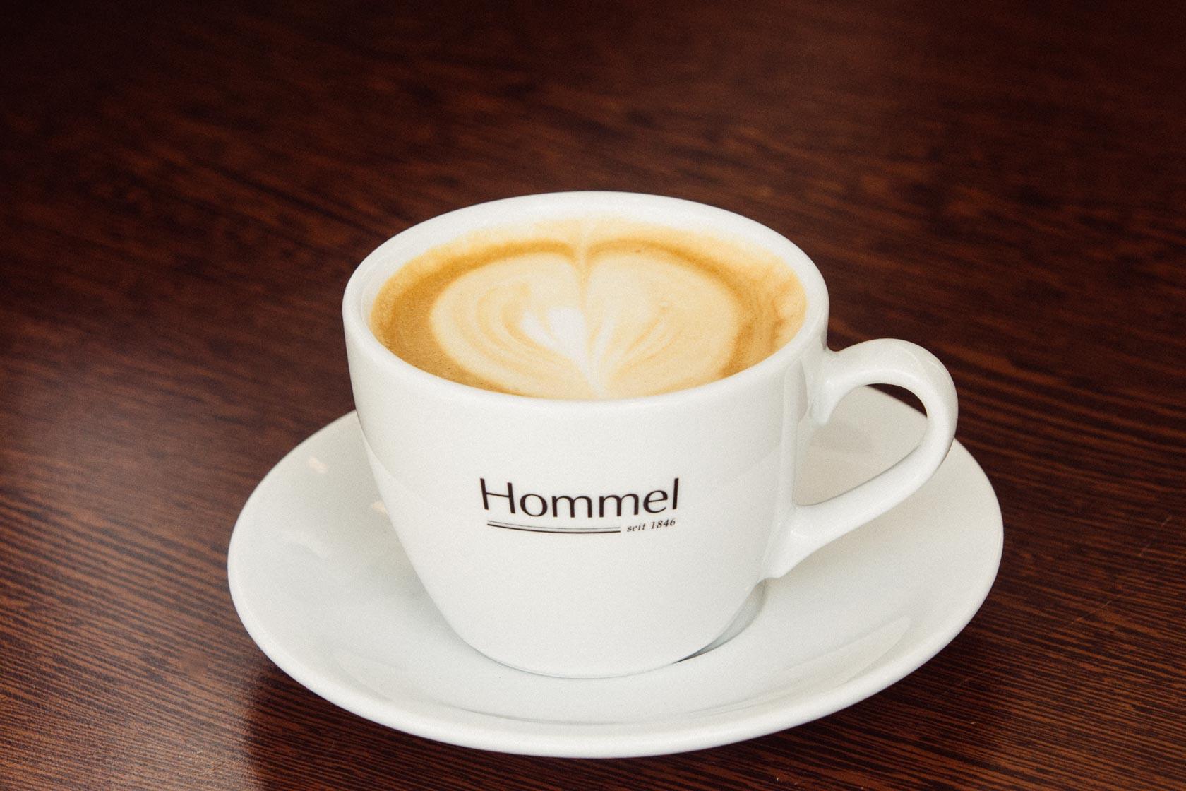 Kaffeeschachtel